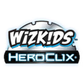 Marvel HeroClix: X-Men Rise and Fall Play at Home Kit