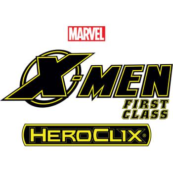 Marvel HeroClix: X-Men Xavier's School Booster Case