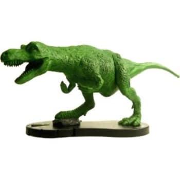 Beast Boy T Rex Form 055
