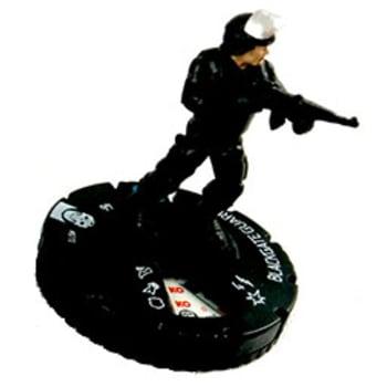 Blackgate Guard - 010