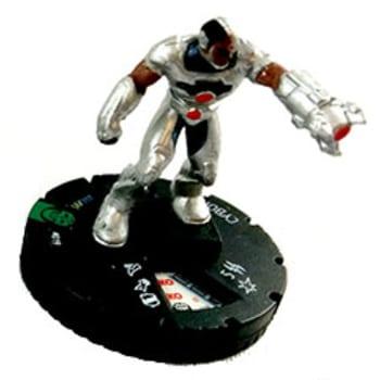 Cyborg - 019