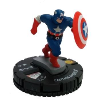 Captain America - 001