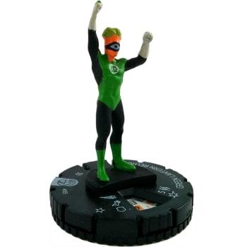 Green Lantern Recruit - 005