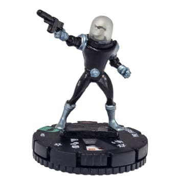 Mr. Freeze - 022