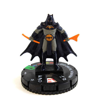 Nekhrun, The Bat-God - 024