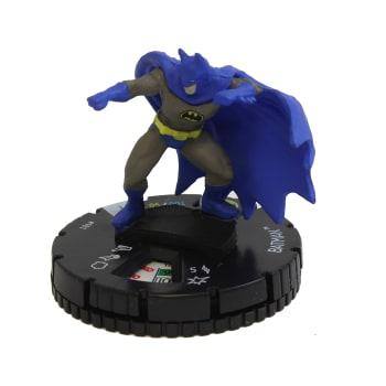 Batman - 101