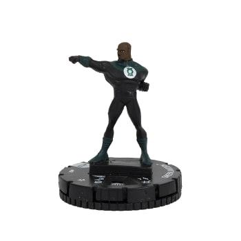 Green Lantern - 002
