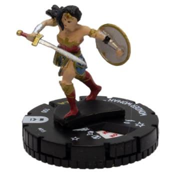 Wonder Woman - 015