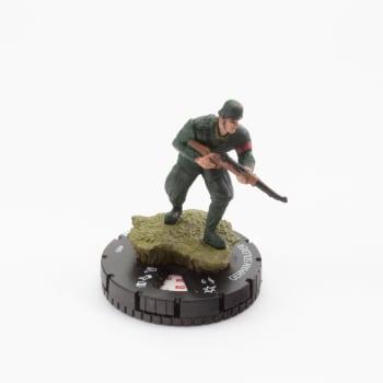 German Soldier - 003