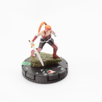 Artemis - 021