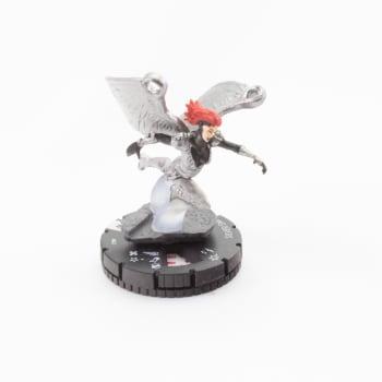 Silver Swan - 042