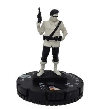 U.L.T.I.M.A.T.U.M. Soldier - 005