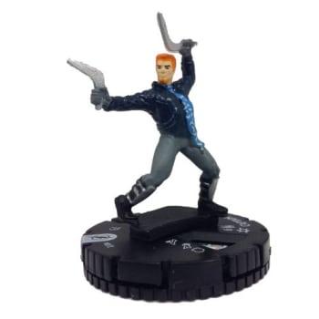 Captain Boomerang - 012