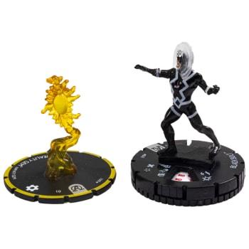 Black Bolt w/ Reality Gem - 042 & s001