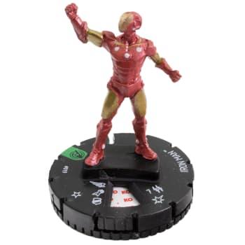 Iron Man - 019