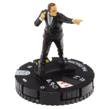 Phil Coulson - 009