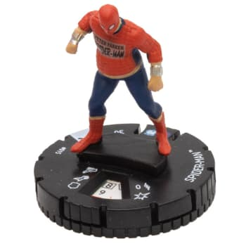 Spider-Man - 015