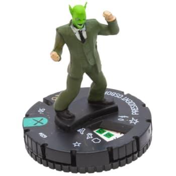 President Osborn - 029