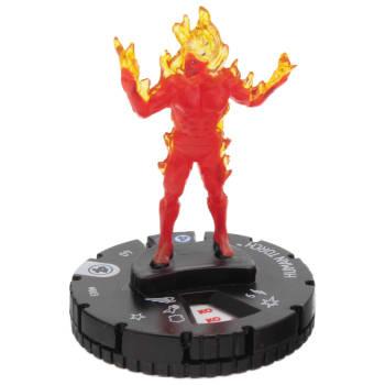 Human Torch - 003