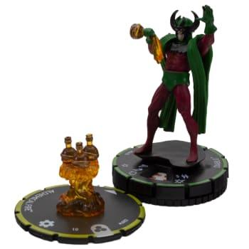 Diablo w/ Alchemical Fire - 047b & s002
