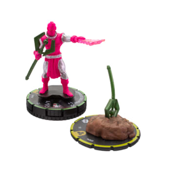 High Evolutionary w/ Isotope A - 059b & s009