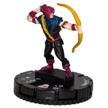 Hawkeye - 004