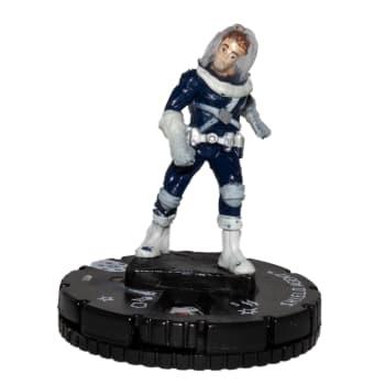 S.H.I.E.L.D. Agent - 011