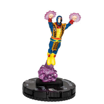 Marvel Heroclix Avengers Infinity Jack of Hearts Rare 026