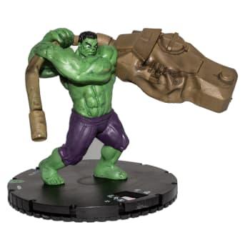 Hulk - G004