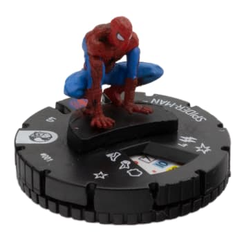 Spider-Man - 001