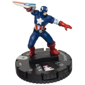 Captain America - 033