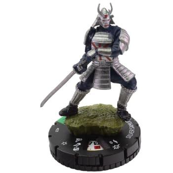 Silver Samurai - 020