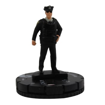 NYPD Officer - 003a