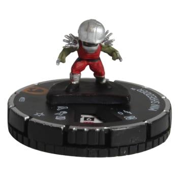 Mini Shredder - 033