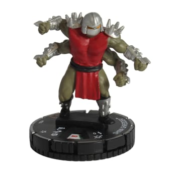 Shiva Shredder - 034