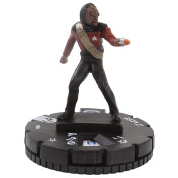 Lt. Worf - 006