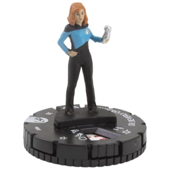 Dr. Beverly Crusher - 007