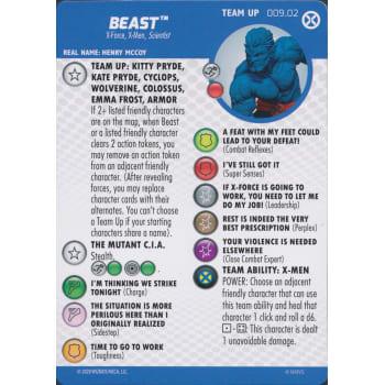 Beast - 009.02