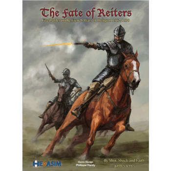 The Fate of the Reiters