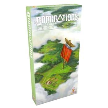Dominations: Provinces Expansion