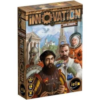 Innovation Second Edition