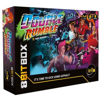 8Bit Box: Double Rumble Expansion