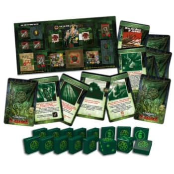 Shadows Over Normandie: Cthulhu Mythos - Call Two Expansion