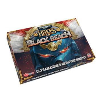 Warhammer 40,000: Heroes of Black Reach: Ultramarine Reinforcements