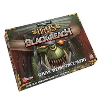 Warhammer 40,000: Heroes of Black Reach: Ork Reinforcements