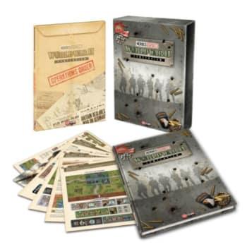 Heroes of Normandie: Compendium