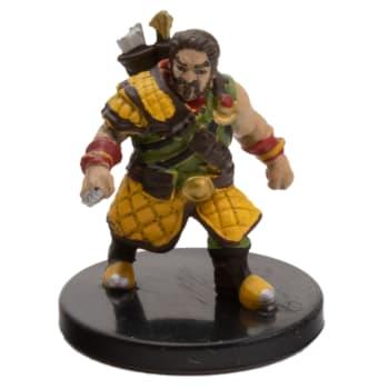 Dwarf Artificer - 07