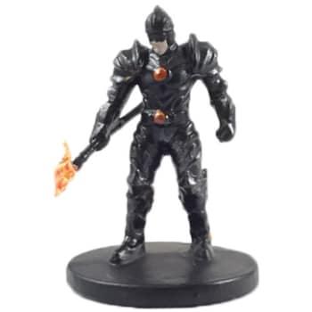 Fire Cult Warrior - 17/45