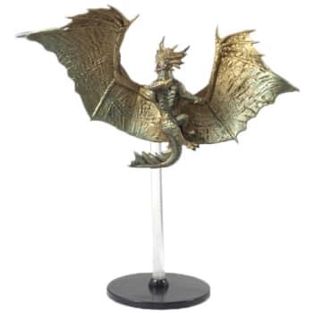 Bronze Dragon - 43/45