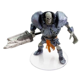 Fire Giant Skeleton - 42